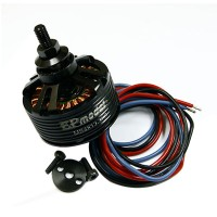 EPmodel MS4812 / 380KV 4-6S Outrunner Brushless Motor for Multi-copter