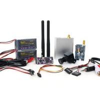 3DR 3DR Video/OSD System Kit(HAD 520TVL Camera & MinimOSD & Transmitter & Battery)