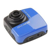 Hawk Eye FHD 1080P Motion DVR FPV 64g Sport Camera w/LCD Screen for Brushless Gimbal Aerial Photography