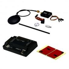 APM2.6 ArduPilot Mega 2.6 APM2.6 Kit with NEO-6M GPS APM Flight Controller & GPS Combo