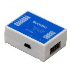 Flight Control ATmega328P Board w/ Mpu6050 Support Arduino MWC MultiWii Multi-copter
