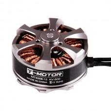 T-Motor Brushless Motor MT4008 600KV 3-4S for Quadcopter/Multi-Rotor High Performance