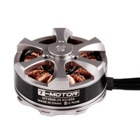 T-Motor Tiger Disk Brushless Motor MT3506 650KV for Multirotor Quad/ Hexa /OctaCopter