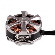 T-Motor Tiger Disk Brushless Motor MT3506 650KV for Multirotor Quad/ Hexa /OctaCopter