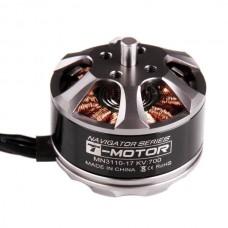 T-Motor Tiger Navigator Series High End MN3110 700KV 3-6S Brushless Motor for Octocopter Hexacopter