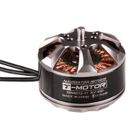 Tiger T-Motor Navigator Series High End MN4012 400KV 4-8S Brushless Motor for Octocopter Hexacopter