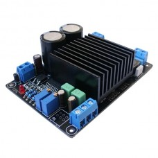 TK2050 50W+50W Stereo Audio Power Amplifier Board Car Amplifier Module