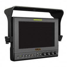 "Lilliput 663 7"" 1280*800 IPS Panel HD Field camera HDMI Security Monitor FPV Photography Monitor"