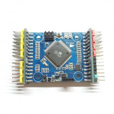 ATMEGA2560+MPU6050 Flight Control w/ GPS Intergrated Compass & ms5611Barometric & FTDI Combo
