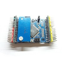 ATMEGA2560+MPU6050 Flight Control Board with Self Stability Function