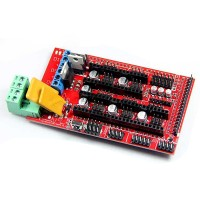 New 3D Printer Controller Board for RAMPS 1.4 for Arduino REPRAP MENDEL PRUSA