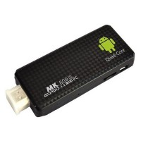 MK809 III RK3188 Android 4.2 Quad Core Mini PC TV Box ARM Cortex-A9 1.6GHZ