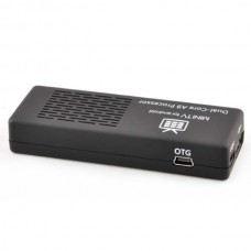 Dual Core MK808 8GB Cortex A9 Android4.1 Mini PC WIFI TV IPTV BOX +2.4G Keyboard