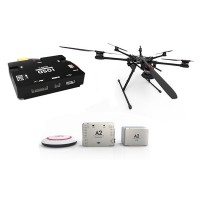 DJI A2 Flight Control+ DJI S800 EVO Hexacopter +DJI iOSD Mark II Super Promotion Combo