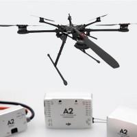 DJI Zenmuse Z15-GH3 Brushless Gimbal + DJI A2 Flight Controller+ DJI S800 EVO FPV Hexacopter Get free iOSD Mark II