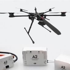 DJI Zenmuse Z15-GH3 Gimbal + DJI A2 Flight Controller+ DJI S800 FPV EVO Hexacopter & 2.4G Datalink& iOSD Mark II
