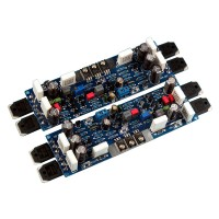 AM-60 DIY Amplifier Board 150W 2 Channel Amp Board