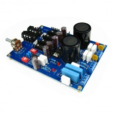 Lehmann BD139 BD140 Preamplifier Headphone Kit