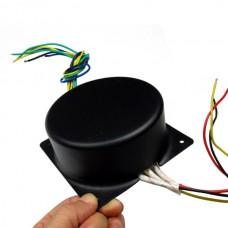 150W Toroid Transformer 24V-0-24V 9V*2 for 2022 3886 7294 Amplifier