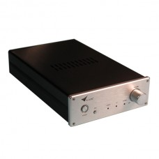 H3 OPA2604+LM3886 3 Ways Input+Speaker Protection 60W+60W 2.0 CH Amplifiter