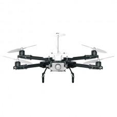 XAircraft ARF Xcope & Gopro 3 Gimbal FPV Folding Aircraft Quadcopter +SuperX Control/OSD& ESC Motor Propller