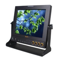 "Lilliput 9.7"" 969A/O/P PEAKING ZEBRA HDMI IN OUT DSLR Field DSLR 5D Monitor"