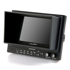 """Lilliput 569 5"""" LCD Video Camera Monitor/Fpv Monitor with HDMI & YPbPr"""