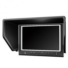 """Lilliput 7"""" 664 FPV Monitor IPS 1280X800 HDMI Kamera Field Monitor Canon 5D2 5D3 5D III"""