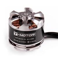 T-Motor Tiger Disk Brushless Motor MT3515 650KV 5S-6S for Multi-rotor Quad Hexa OctoCopter