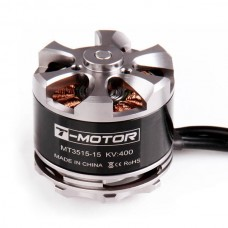 T-Motor Tiger Disk Brushless Motor MT3515 650KV 5S-6S for Multi-rotor Quad Hexa OctoCopter