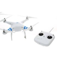 DJI Phantom 2 RC Quadcopter Drone Ready to Fly DJI Multicopter Full Set