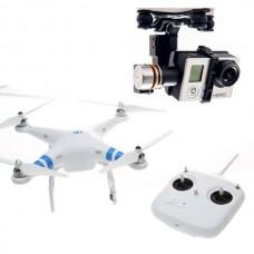 DJI Phantom 2 Preorder RC RTF Quadcopter Drone+ DJI H3-2D GoPro Gimbal Ready FPV Multicopter