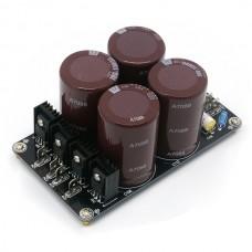 4 x 10000uF/100V High Quality Power Regulator Board PSU for Power Amplifier