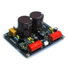 TDA7294 2 x100W Current Feedback Audio Power Amplifier Board