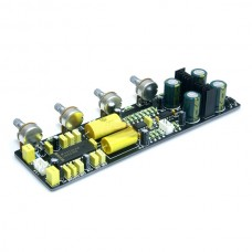 3D Surround Assembled LM4610 Volume Control Board with 3D surround Equiloudne XD