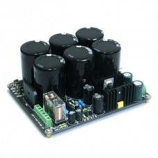 XD High Quality 6pcs 10000UF Power Pupply Board with Speaker Protection Function