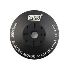 DYS GM81-90T BL Sealed Brushless Gimbal Motor for DSLR Red Epic Camera FPV Aerial Photography