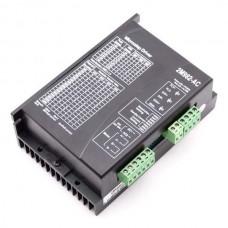 CNC 2M982- AC Stepper Motor Driver Controller 7.8A 24-60V AC for 23-34 Nema Router Milling Machine
