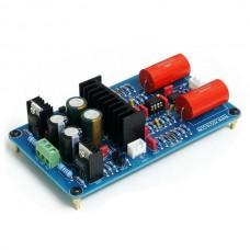 Prepositioned LM4562 + LM4702 Voltage Amplifier Board Voltage Driver Board