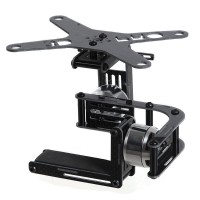 2 axis Brushless Gimbal Camera Mount for DJI Phantom 2 Vision Gopro 2/3 FPV