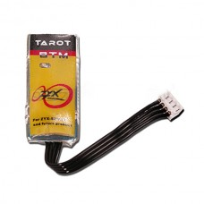 Tarot 3-Axis ZYX-S2 Flybarless system ZYX Tool Bluetooth Adapter ZYX24