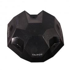 Tarot 680PRO Black Canopy Cover TL2851 Glass Fiber Cover for Tarot 680Pro Hexacopter
