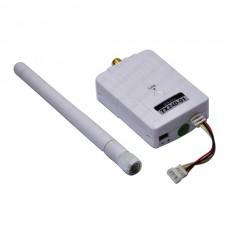 FPV Walkera QR X350 Image Transmission Transmitter Emitter TX24D-01 White