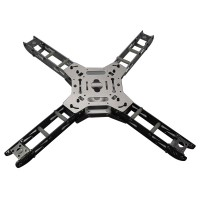 TZT X330 CNC Aluminium Quadcopter Frame 330mm Mini Multicopter Frame