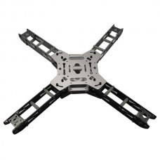 TZT X330 CNC Aluminium Quadcopter Frame 330mm Mini Multicopter Frame