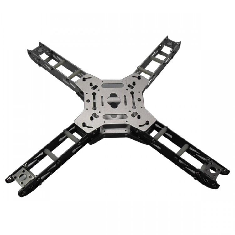 TZT X330 CNC Aluminium Quadcopter Frame 330mm Mini Multicopter Frame ...