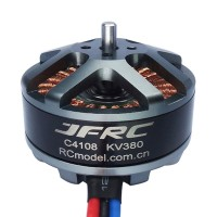 Hurricane C4108 KV380 BRUSHLESS Motor Disc Brushless Motor Multiaxis Multirotor Motor