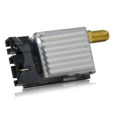 TS351 5.8G 200mW AV Wireless Transmitter 8CH Video Antenna FPV Dual AV output