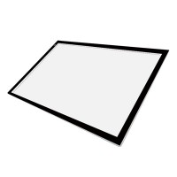 Huion A2 Scrabooking Light Tracing Board for Drawing and Layout Design- A2