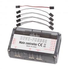 Walkera QR X350 Main Flight Control Board w/ altimeter(DEVO-FCS350) QR X350-Z-12